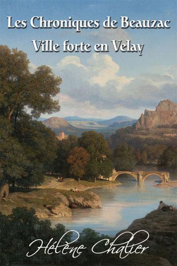 Livre: Les chroniques de Beauzac