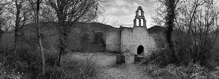 La chapelle du fraisse